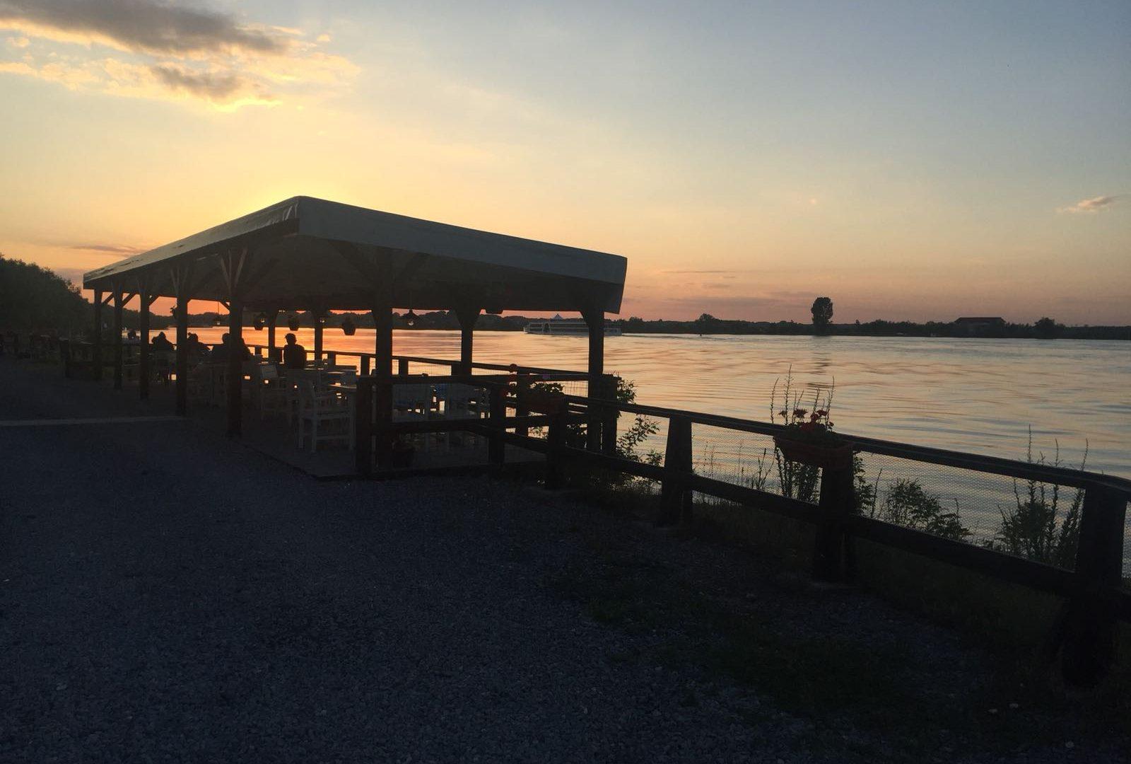 Delta Dunării, pentru vizitatorii ei