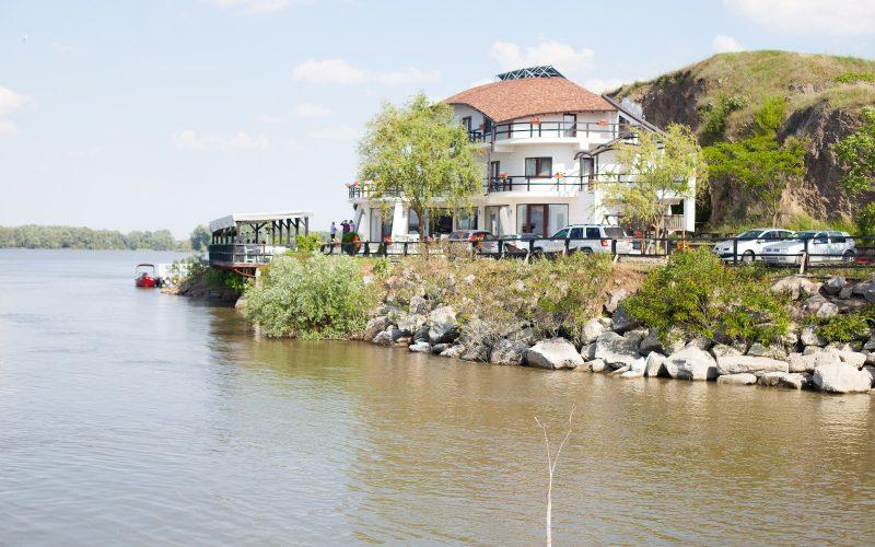 Poarta ta de intrare în Delta Dunării
